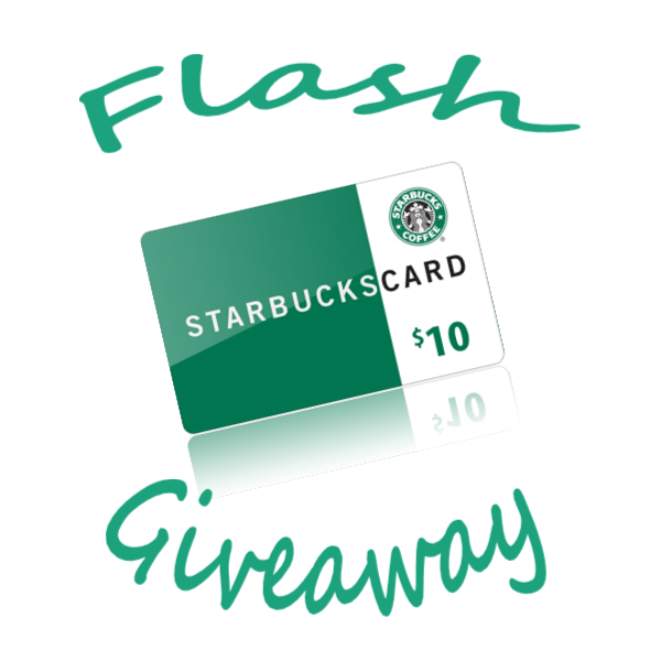 10 Starbucks Gift Card Giveaway Bb Product Reviews
