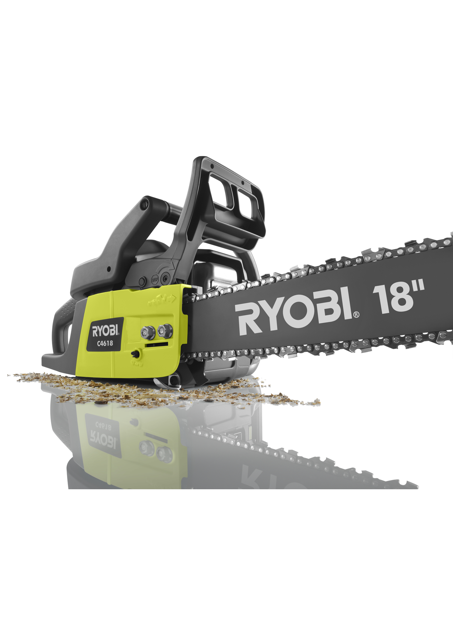 Ryobi Chainsaw Giveaway - BB Product Reviews
