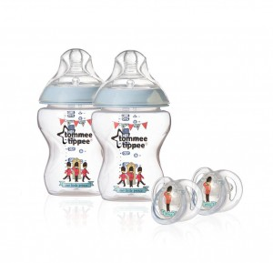 Little Prince Bottles and Pacifiers lores