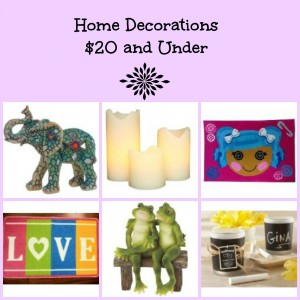home-decorations