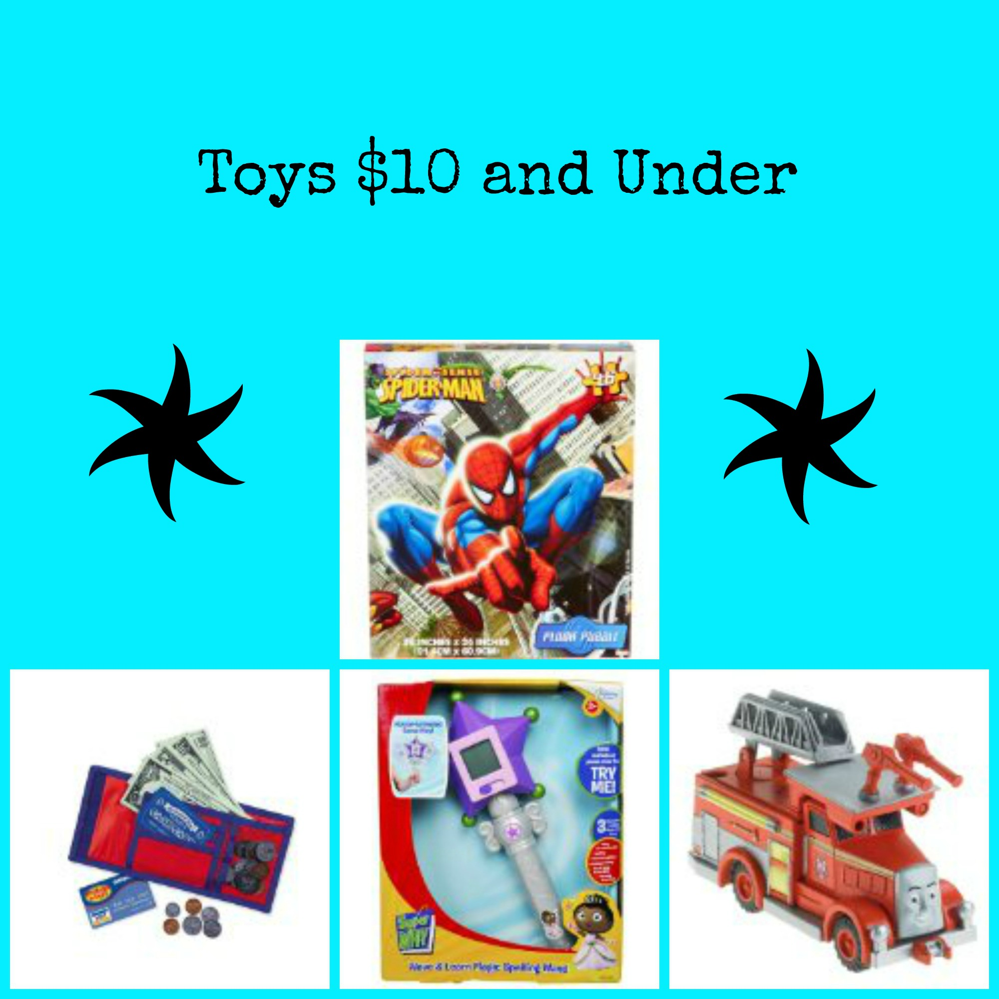 Toys Under 10 Bb Product Reviews