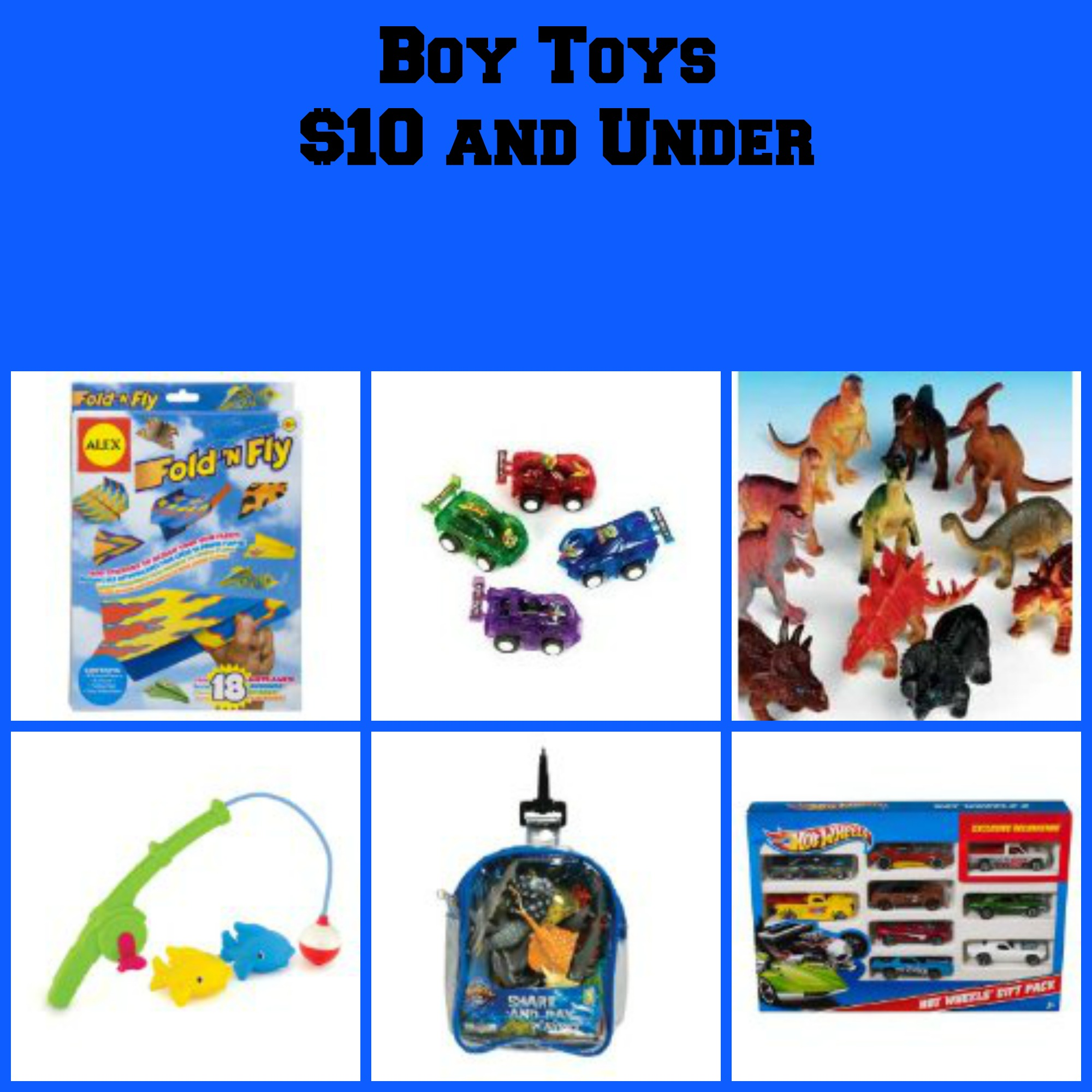Toys For Boys Product : Boy toys and under bb product reviews
