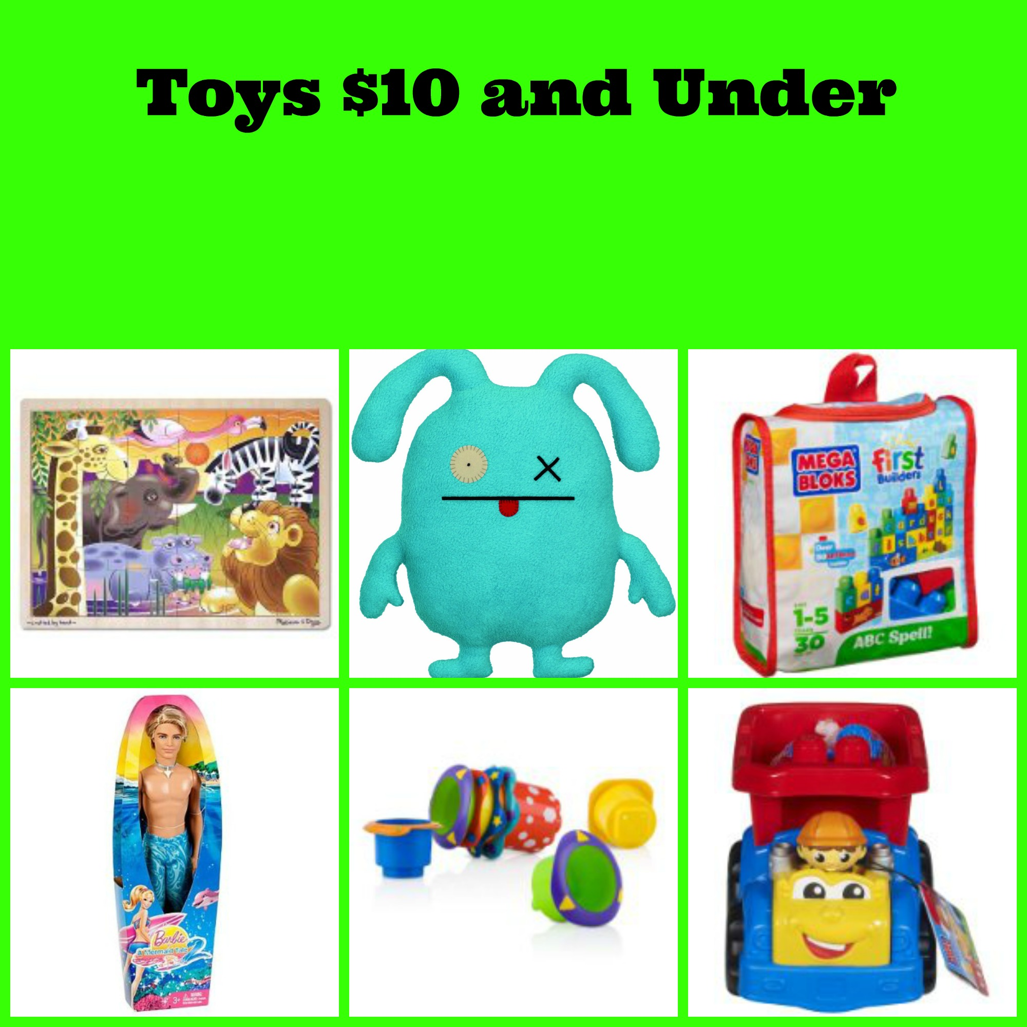 Toys For Under 1 : Toys under bb product reviews