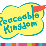Peaceable Kingdom Sticker Sets Review and GIveaway