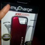 myCharge Review