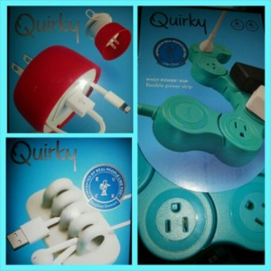 Quirky Products