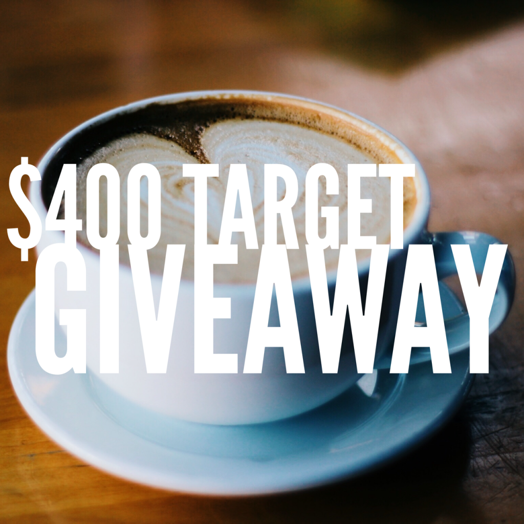 400 target gift card giveaway  bb product reviews