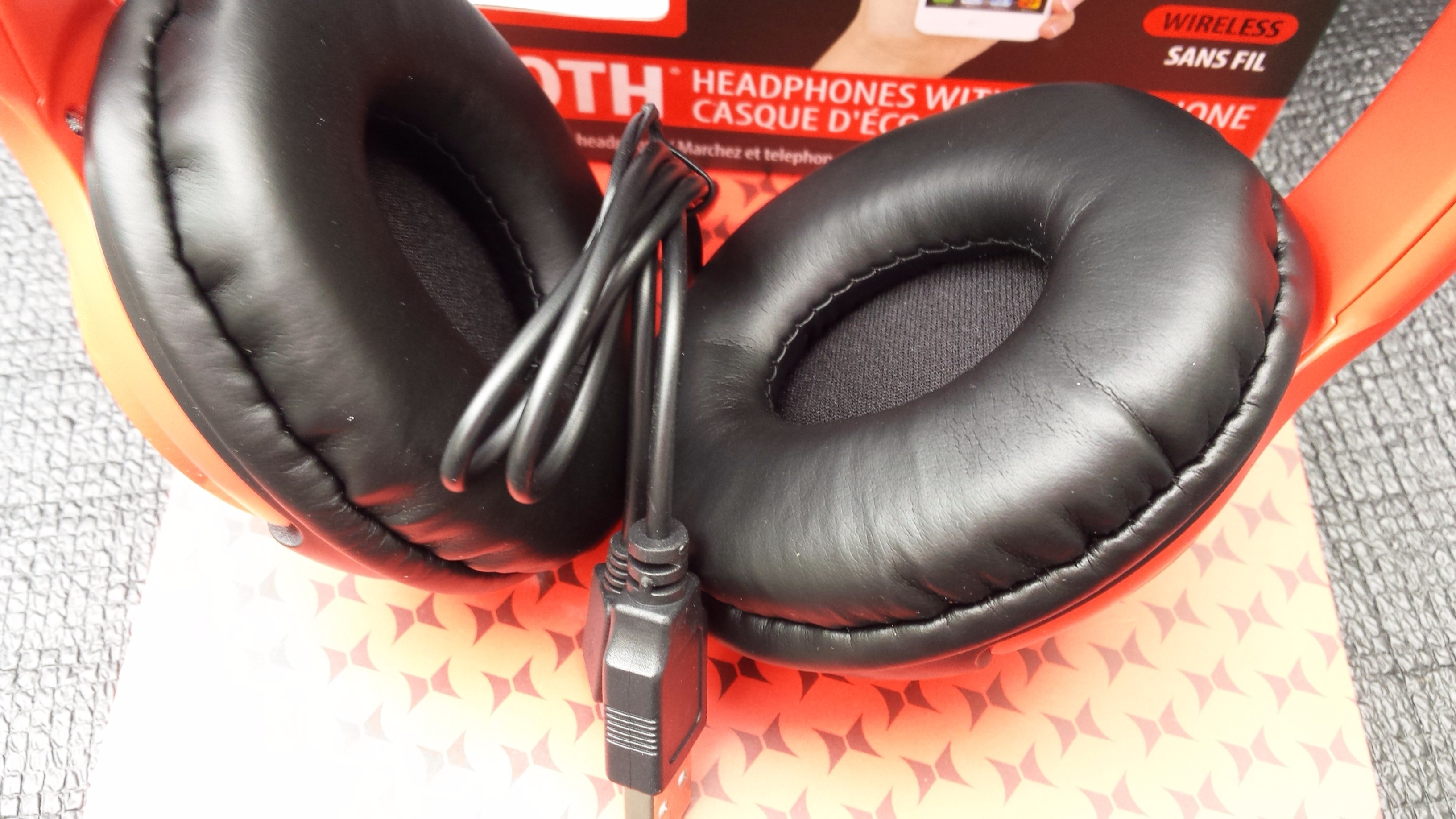 Lightweight Bluetooth Headphones By Bluaudio Review Bb Product