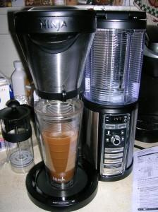 coffee bar 4