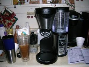 coffee bar 6