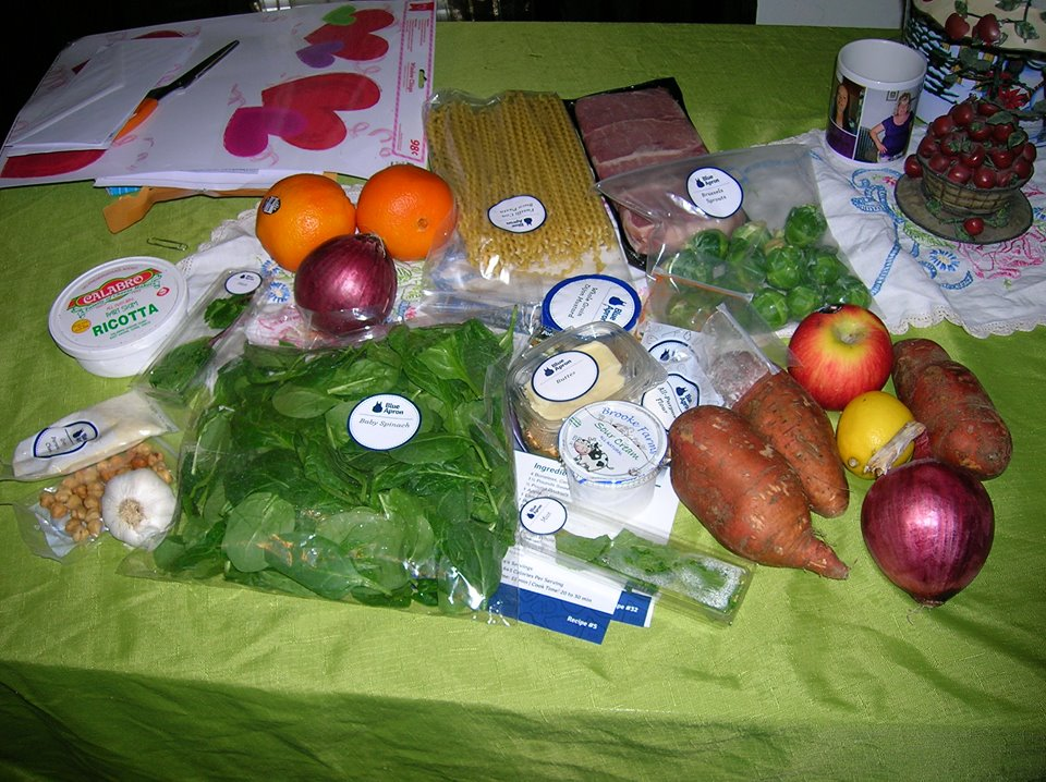 Home Delivery Diet Plans Fresh Food