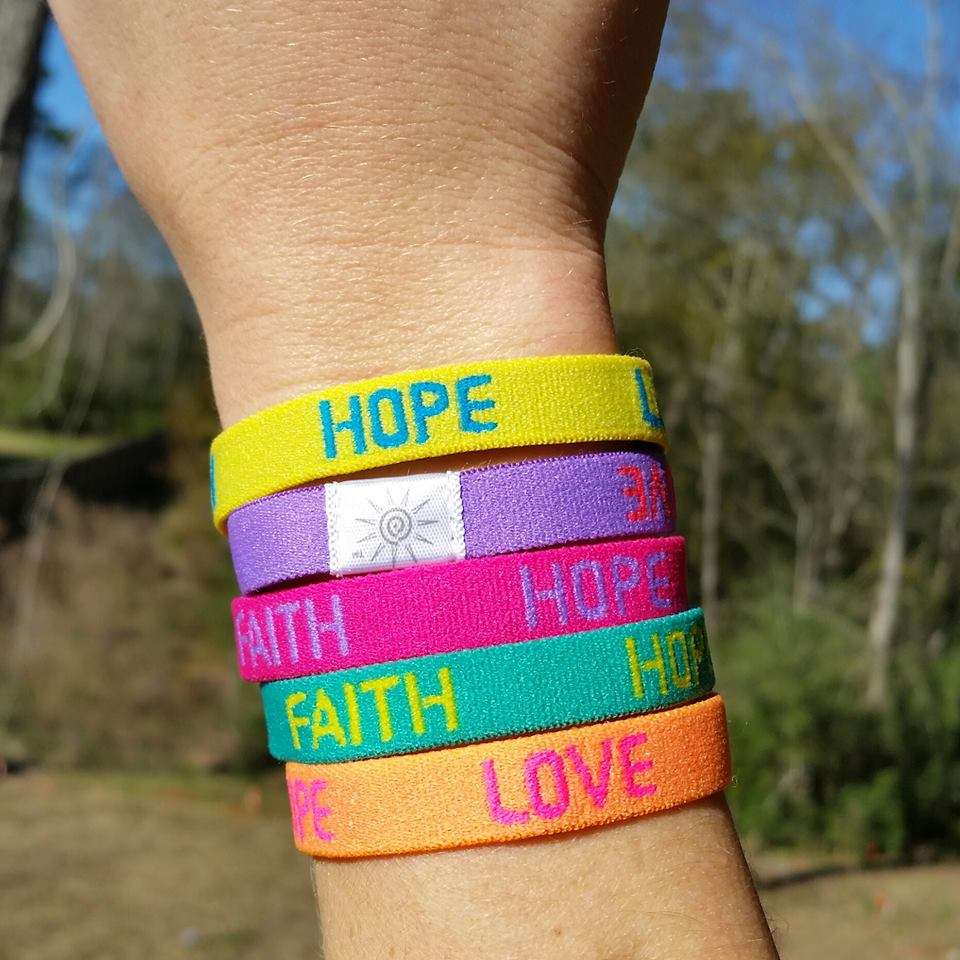 neon for price with com best wristbands amazingwristbands custom blog bracelets kids message online bands