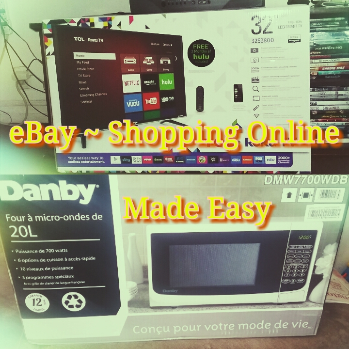 Ebay shopping online made easy bb product reviews for Bb shop online