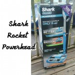 shark rocket powerhead