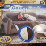 CouchCoat