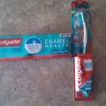 Colgate Enamel Health