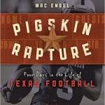Pigskin Rapture Book