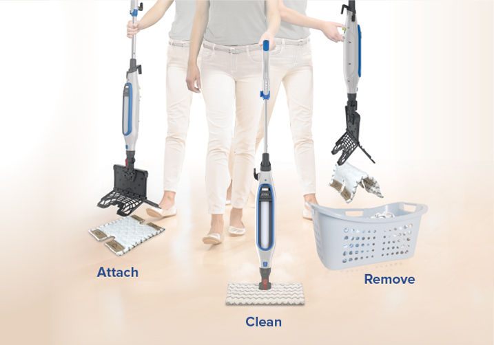Shark Genius Steam Pocket Mop System Review Bb Product