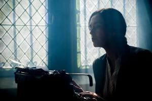 Old To Write Writer Machine Machine Writing