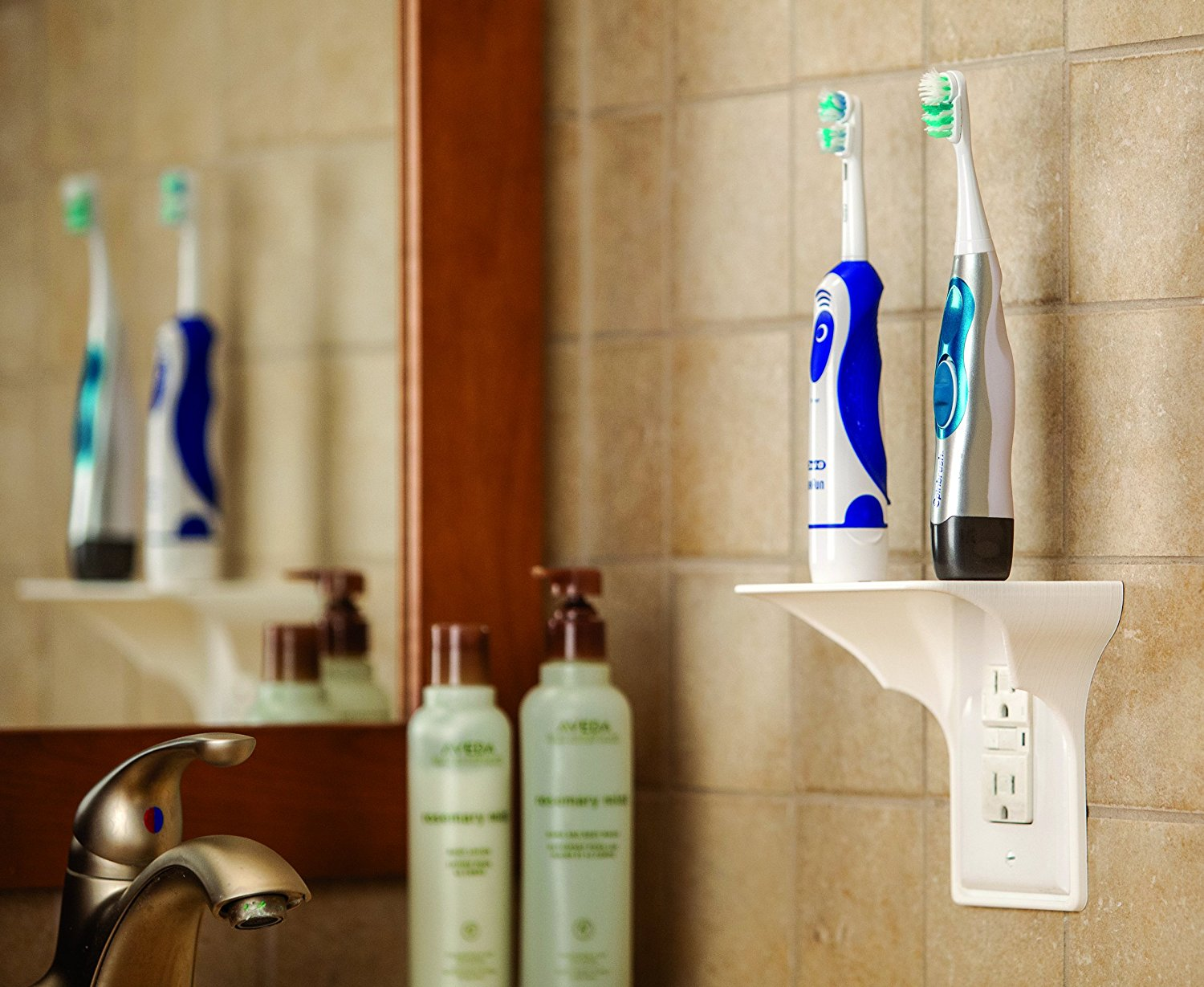 Power Perch Single Outlet Shelf Review Bb Product Reviews