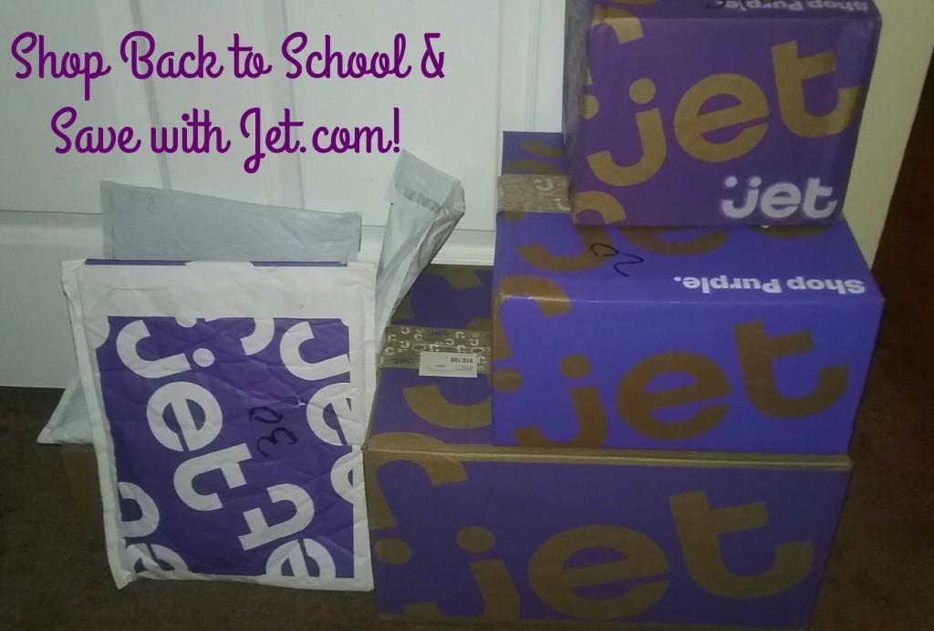 jetschool