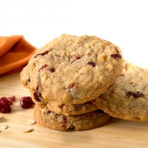 cookie-orangecranoatmeal