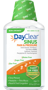 PRODUCT_DayClear_Sinus_Pain_Pressure