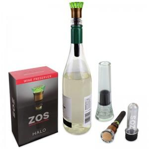 ZOS Wine Preserver
