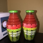 wonder melon drink