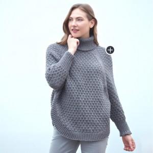 33-free-pattern-201909-diamond-texture-knit-poncho-desktop