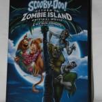 Scooby Doo! DVD