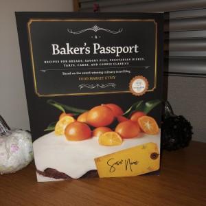 A Baker's Passport
