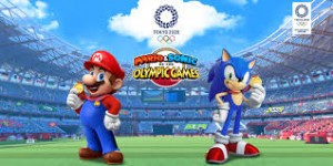Mario & Sonic Nintendo Switch