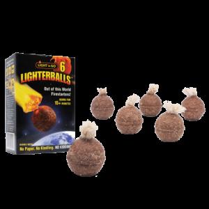 LighterBall