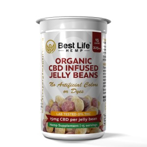 Buy-CBD-Oil-Online-Best-Life-Hemp-Organic-CBD-Infused-Jelley-Beans-15ct-225mg